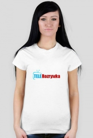 "Koszulka ""Tele Rozrywka"""