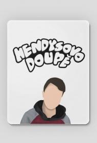 Podložka pod myš - Hendysovo Doupě