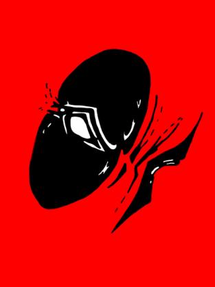 Deadpool - kubek