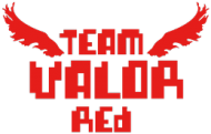 Czapka Team-Valor-Red!