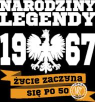 Narodziny Legendy 1967 (na 2017)
