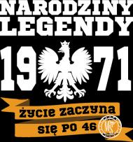 Narodziny Legendy 1971 (na 2017)