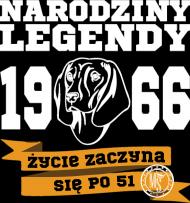 Narodziny Legendy 1966 (na 2017)