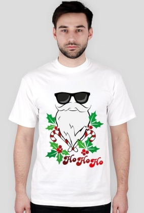 HoHoHo-Chill Santa