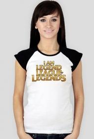 LOL Legend Gold BS