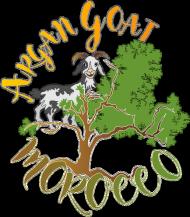 Argan Goat Morocco. Kubek