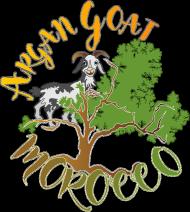 Argan Goat Morocco. Koszulka dziewczęca