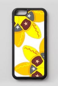 iPhone 6/6s. Babouche Marokańskie Kapcie. Etui na telefon