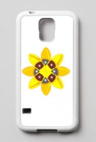 Samsung Galaxy S5. Babouche Marokańskie Kapcie. Etui na telefon.