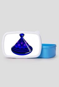 Blue Tajine. Pudełko śniadaniowe
