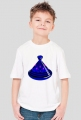 Blue Tajine. Koszulka chłopięca