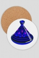 Blue Tajine. Podkładka pod kubek