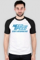Need For Speed San Andreas - standard t-shirt