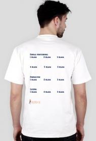 Koszulka dla 5 latków