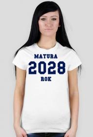 Koszulka dla 6 latków (ONA)