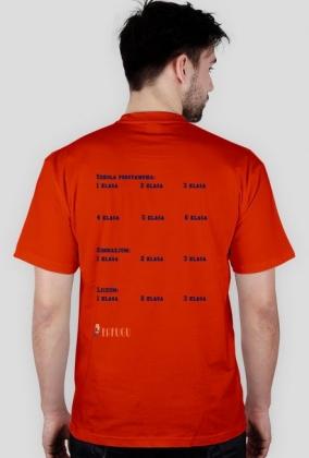 Koszulka dla 4 latków