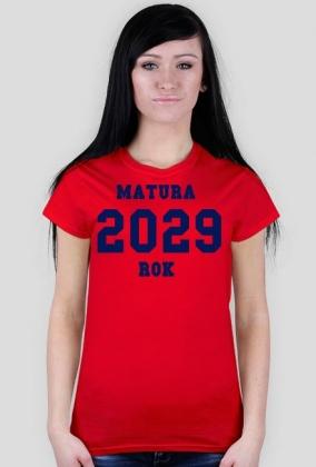 Koszulka dla 5 latków (ONA)