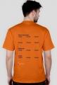 Koszulka dla 6 latków