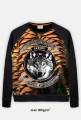 Age Of Wolf - Era Wilka - Slavic Awakening Full Print Bluza Longsleeve Sweater