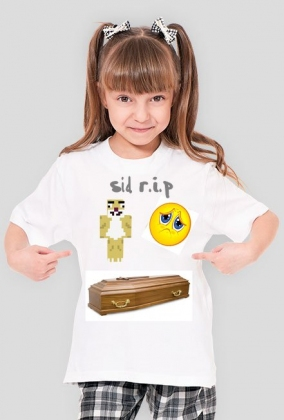 Sid R.I.P