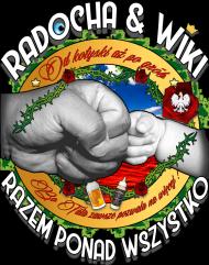 Bluza 'Radocha & Wiktoria'