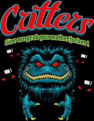 Koszulka 'Critters'