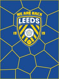 Maseczka 'Leeds'
