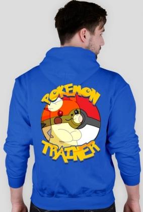 Bluza 'Pokemon Trainer'
