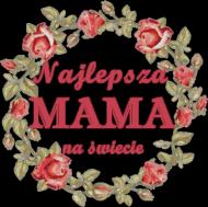Poszewka - Najlepsza mama -  Dzien Matki - STYLOWAKOSZULA.CUPSELL.PL – KOSZULKI I KUBKI NA PREZENT, NIETYPOWE I SMIESZNE KOSZULKI