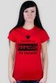 Koszulka dla Mamy - Najlepsza Mamusia na świecie - STYLOWAKOSZULA.CUPSELL.PL – KOSZULKI I KUBKI NA PREZENT, NIETYPOWE I SMIESZNE KOSZULKI