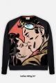 Vintage Kiss. Najlepsze koszulki z nadrukiem w internecie! :)