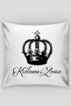 Poduszka Królowa Żona