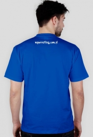 T-Shirt MW - Blue ORIGINAL