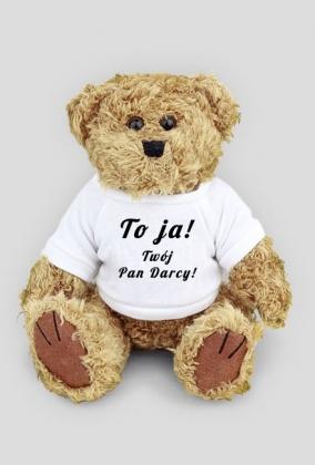 Miś - Pan Darcy