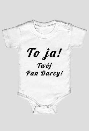Śpioszki - Pan Darcy