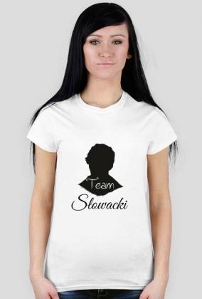 Koszulka Team Słowacki