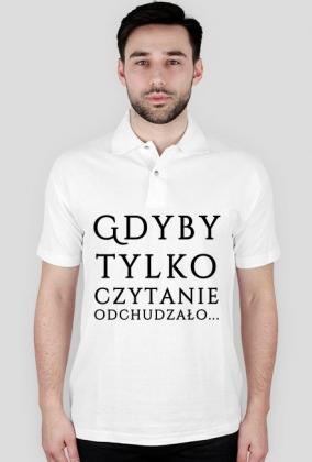 Koszulka męska - Gdyby tylko...