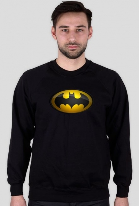 Bluza batman