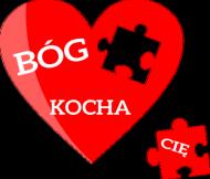 KUBEK - BÓG CIĘ KOCHA