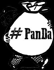 Koszulka- PanDa