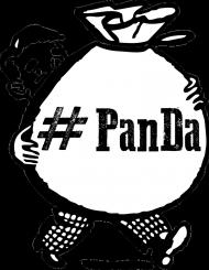 Koszulka - PanDa