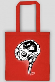 Internal Dialogue - Tote bag [Polish]