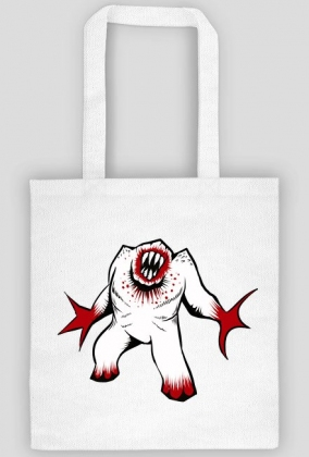 Shambler tote bag