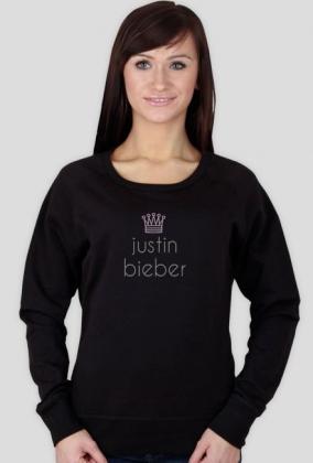Bluza Justin Bieber