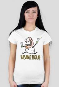 "Hasam z ebolą! - wersja ""technicolor"""
