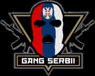 """Kubek """"Gang Serbii"""""""