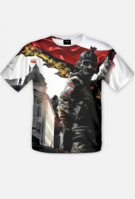 """Koszulka """"Odzyskamy Lwów"""""""