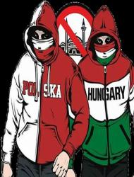 "Koszulka ""Przeciwko Islamowi"" Damska"