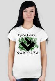 "Koszulka ""TPN Falanga"" Damska"