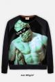 Bluza fullprint Herkules